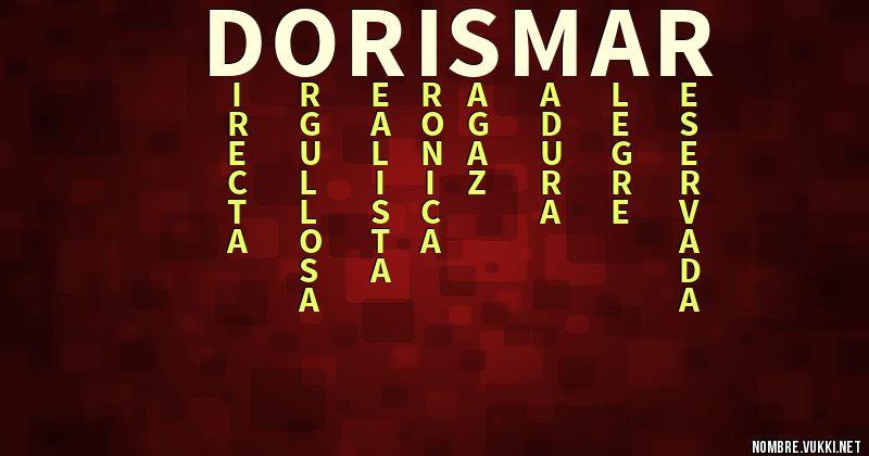 Dorismar de Dorismar se