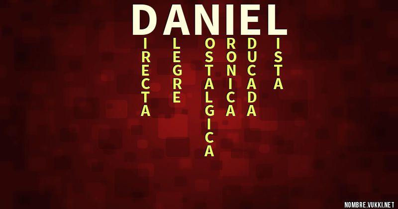 Que significa daniel qu significa mi nombre for Que quiere decir clausula suelo