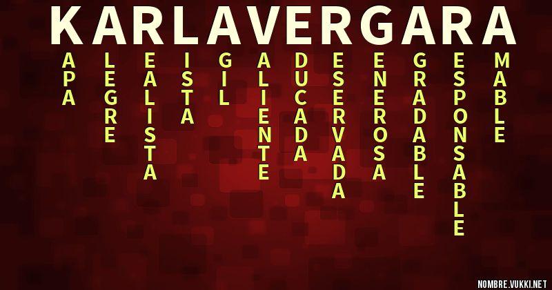 Karlavergara
